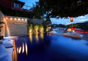 Insolito Boutique Hotel Swimming Pool