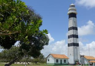 Mandacaru lighthouse