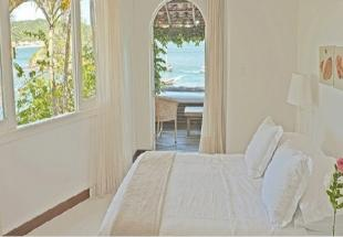 Superior Double Room with Sea View, Casas Brancas