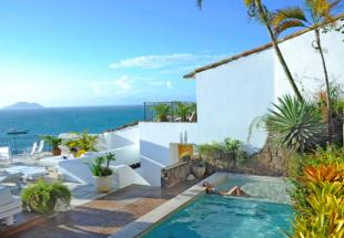 Casas Brancas Boutique Hotel & Spa Swimming Pool