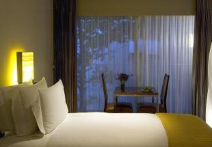 Superior Twin Room, Fasano Rio Hotel