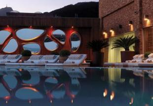 Hotel Fasano Rio Swimming Pool