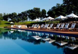 Fasano Hotel - Swimming pool