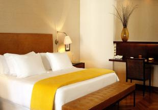 Fasano Hotel - Luxury room
