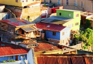 Treasure Hunting in Valparaiso