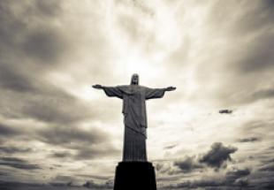 Rio, the Christ the Redeemer Statue