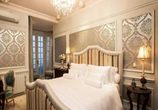 Saint Andrews Hotel - Jade Suite