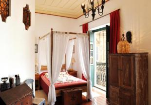 Double Room, Villa Bahia
