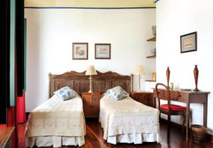 Twin Room, Villa Bahia