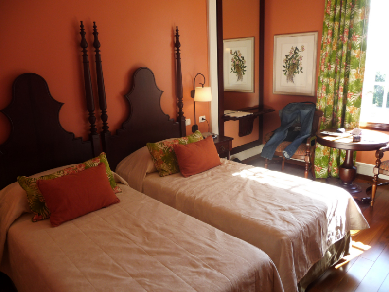 Twin Room, Belomd Das Cataratas